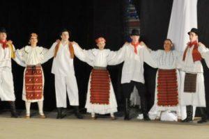 Poziv na Program pjesama i plesova bunjevački Hrvata