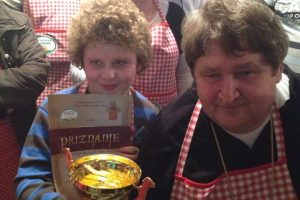 Za Vincekovo izabran Potkalnički kuhar godine