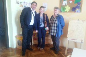 Posjet načelnice odjela i pomoćnice ministra Regionalnog razvoja i fondova europske unije
