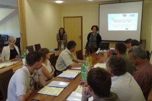 U tijeku seminari za održivi lokalni razvoj