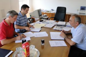 Izrada Izmjena i dopuna Prostornog plana uređenja Općine Kalnik