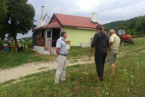 Potpisani Ugovori za projektiranje nerazvrstanih cesta Borje – Stržinec i Šopron – Popovec