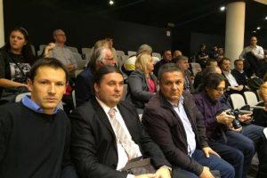 Čelnici Općine Kalnik u Bruxellesu na sastanku sa zastupnikom Ivanom Jakovčićem