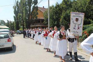 Program proslave Dana Općine Kalnik i blagdana sv. Brcka