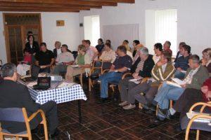 Održana II. blok treninga za održivi lokalni razvoj