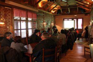 Održano predavanje o aktualnostima u poljoprivrednoj proizvodnji