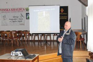 Održano predavanje o rezidbi vinove loze