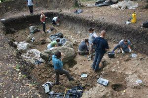 Završeno arheološko iskopavanje na Kalniku