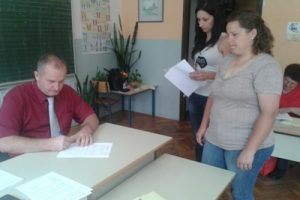 Potpisani Sporazumi za kupnju školskih udžbenika