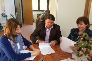 Potpisani Sporazumi o sufinanciranju udžbenika za osnovnoškolce s područja Općine Kalnik