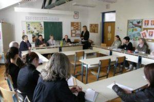 Razmatrana mogućnost da OŠ Kalnik dobije status planinske škole
