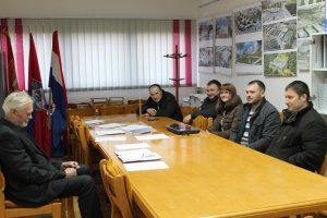 Održane 1. konstituirajuće sjednice vijeća Mjesnih odbora na području Općine Kalnik