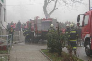 """Uspješno izvedena pokazna javno vatrogasna vježba """"Kalnik 2012"""""""