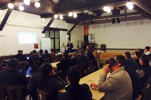 Održana radionica Lokalne akcijske grupe Prigorje – Zagorje
