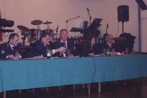 Održana Izborno izvještajna skupština DVD-a Kalnik