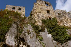 Javni poziv za dostavu ponuda – radovi na održavanju zidina Starog grada Veliki Kalnik
