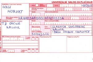 uplatnica - uncutarije 2014.