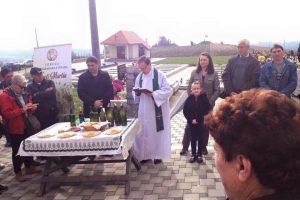 "Udruga vinogradara i vinara sv. Martin Kalnik održala izložbu mladih vina povodom ""Martinja"""