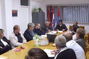 Održana sjednica općinskog vijeća sa temom školstva pri Osnovnoj školi Kalnik