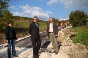 Župan Darko Koren posjetio Općinu Kalnik