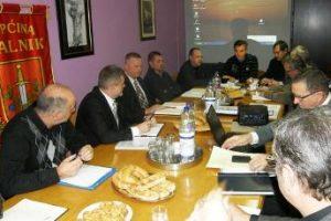 """Na Kalniku održan radni sastanak Područnih ureda za zaštitu i spašavanje """"Zone Zagreb"""""""