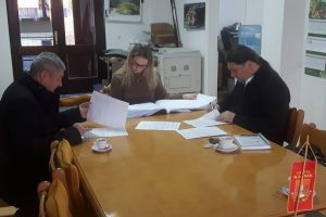 Ugovoreni radovi rekonstrukcije i dogradnje Društvenog doma Gornje Borje