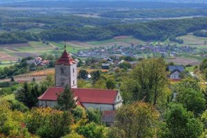 Poziv na obilježavanje 500 godina posvete župne crkve sv. Brcka biskupa u Kalniku
