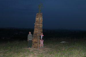1. mjesto - dječje vuzmice - Vojnovec, Duljaki