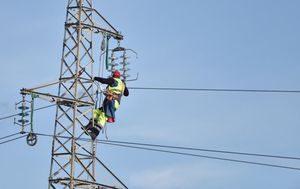 Obavijest o privremenom prekidu isporuke električne energije