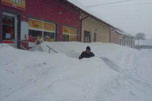 Zimska služba – obavijest mještanima