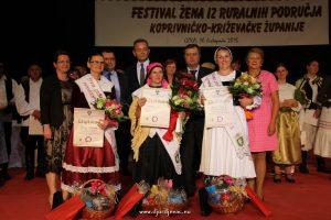 Poziv za prijavu na Festival žena iz ruralnih područja KKŽ