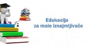 Edukacija za male obiteljske iznajmljivače u ruralnom području