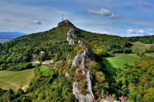 Registar planinarskih putova – Komisija za planinarske putove