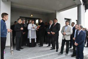 Svečano obilježeno 500 godina posvete župne crkve sv. Brcka biskupa na Kalniku