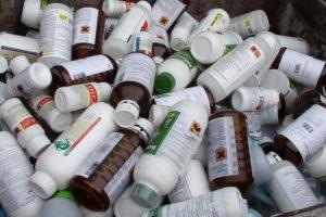 Obavijest o sakupljanja ambalažnog otpada sredstava za zaštitu bilja