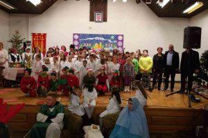 Održana tradicionalna božićna priredba Osnovne škole Kalnik