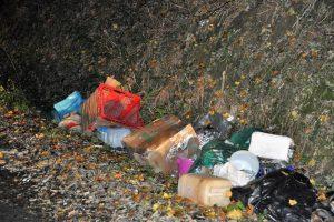 Akcija čišćenja Općine Kalnik od smeća