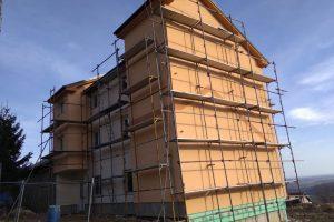 Odobrena sredstva za nastavak izgradnje Doma za stare i nemoćne osobe Gornje Borje