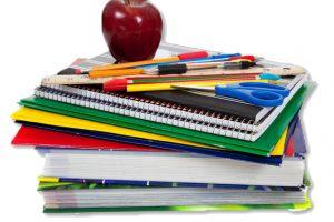 Općina financira nabavu radnih bilježnica i radnog materijala za učenike osnovnih škola