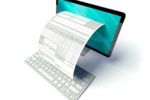 Obavijest o obvezi izdavanja e-računa