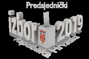 Izbori za predsjednika Republike Hrvatske