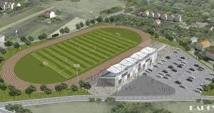 Usluga izrade projektne dokumentacije za projekt Sportski i vatrogasni centar CARSKI VRT