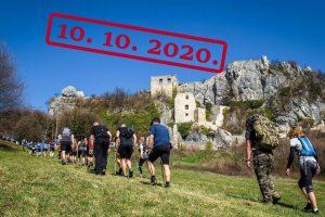 Kalnik trail 2020.