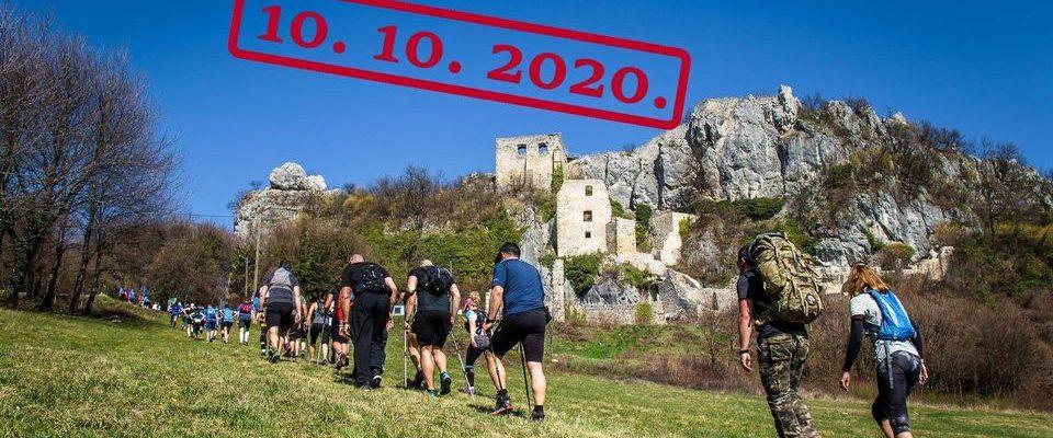 Kalnik trail 2020