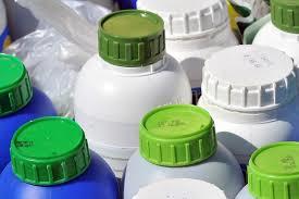 Prikupljanje ambalaže otpada sredstava za zaštitu bilja