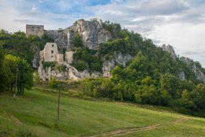 Stari grad Kalnik